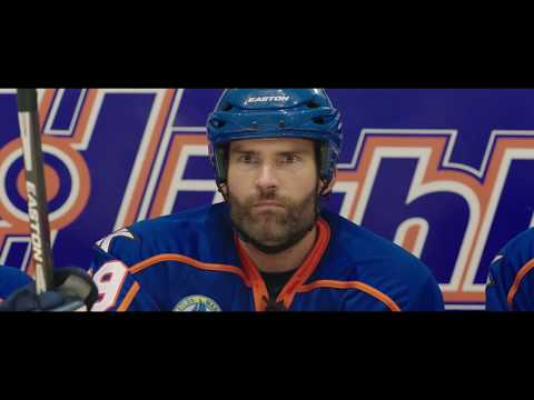 GOON Last of the Enforcers Official Red Rand Trailer # 2 (2017) Goon 2, Hockey Movie HD