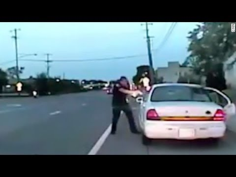 Stunning New Video Of Philando Castile Shooting Released