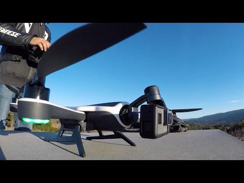GoPro дает второй шанс своему квадракоптеру Karma