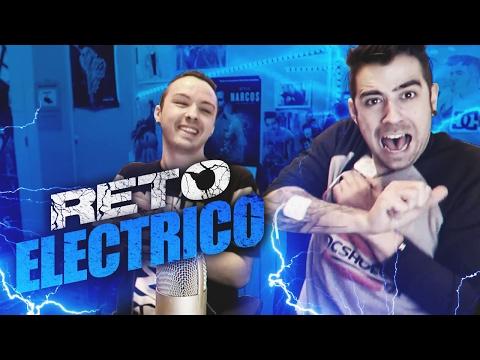 EL RETO ELÉCTRICO CON 8CHO