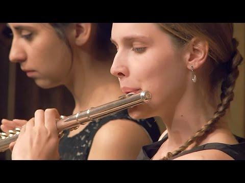 Gabriel Fauré  Pavane, パヴァーヌ Op 50, Young Cracow Philharmonic Krakowska Młoda Filharmonia