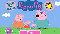 Peppa Pig English Episodes Pumpkin Party Full Episode NEW