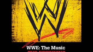 Thorn In Your Eye - Jim Johnston feat. Slam Jam [WWE: The Music - The Beginning Vol.1]