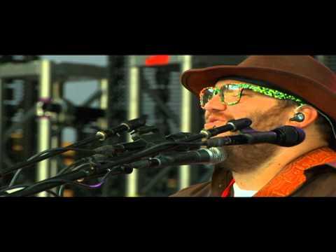 Zach Deputy  All Good Music Festival 2011
