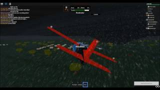 ROBLOX Storm Chasers - MASSIVE EF5 Captured With The Storm Flyer! (12)
