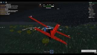 ROBLOX Storm Chasers - MASSIVE EF5 Catturato con il volantino Tempesta! (12)