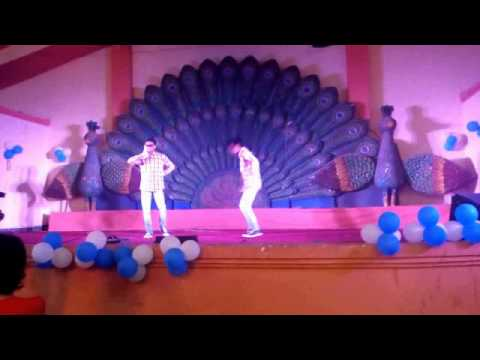 My Name is Lakhan | Ram Lakhan | Best Duet Dance | Romeo & Rajesh | Stage Performance