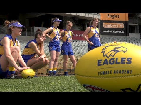 AFLW Talent Search Day