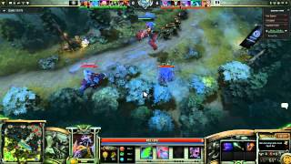 Dream Time vs Vici Gaming Game 2 - SinaCup China Dota 2 LB Final - TobiWan & syndereN