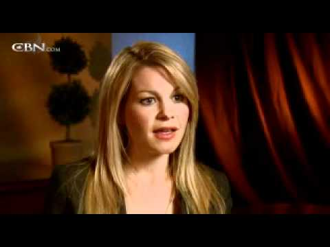 Full House's Candace Cameron Bure: Doing It God's Way - CBN.com