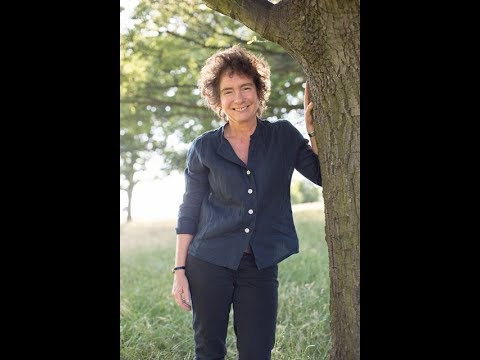 Jeanette Winterson launches: Centre for New Writing's Schools Poetry Competition 2018