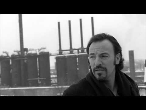 bruce-springsteen---sinaloa-cowboys-(live-1996)
