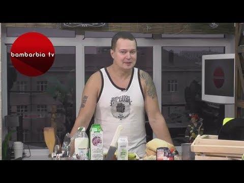 Поздний завтрак #45 на Bambarbia.TV! Гость эфира: Дмитрий Виноградов