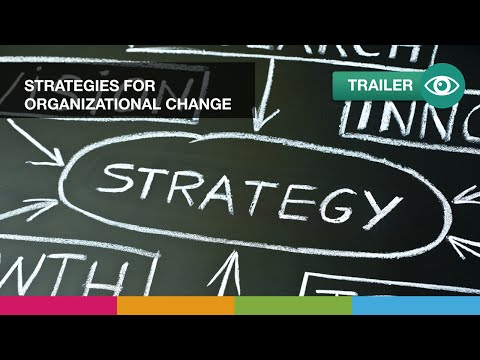 Using Technology to Facilitate Organizational Change (Roundtable Trailer) | Reinvent the University