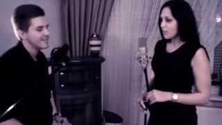 Wann - Xavier Naidoo feat. Cassandra Steen (Cover by Anja & Dennis)