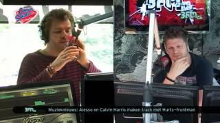 [Coen en Sander Show] Coen de redder in nood 03-06-2013