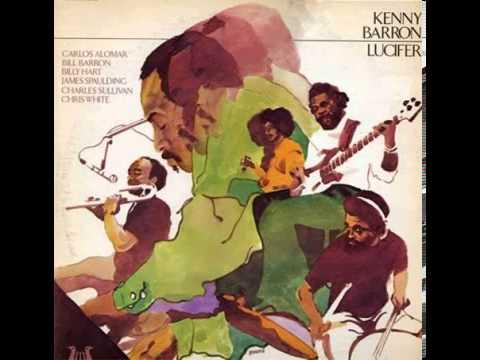 Jazz Funk   Kenny Barron   Spirits