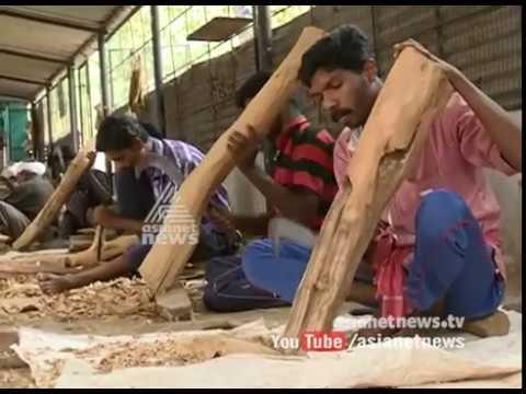 Dull response to  Marayur sandalwood auction