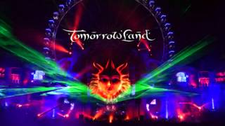 Franky Kloeck Tomorrowland 2014