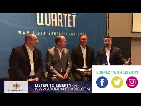 Live with Liberty - Liberty Quartet