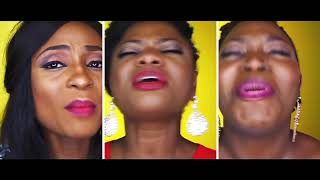 Gambar cover Awesome God by Funmi Afolarin