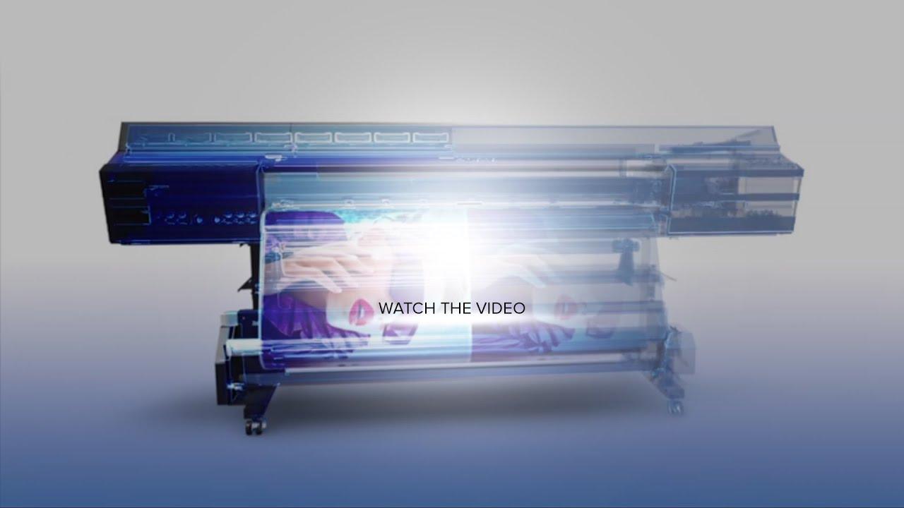 Roland Wide-Format Printers - Amtek Company, Inc