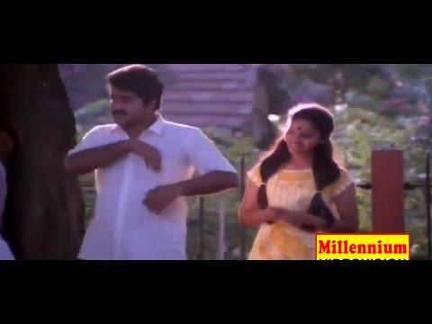 Malayalam Film Song | Poo Veeno Pooveeno | Deshadanakili Karayaarilla | Malayalam Film Song