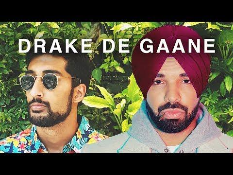 Tesher - Drake De Gaane Lyric