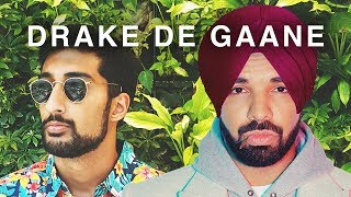 Tesher - Drake De Gaane