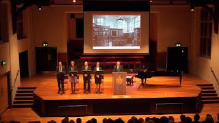 The History of Bromsgrove School: 1914-1919, Presented by Philip Bowen