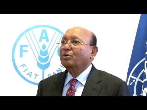 Remarks by Tofail Ahmed, Minister for Commerce of the People's Republic of Bangladesh