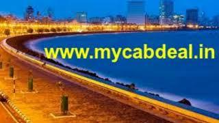 my cab deal mumbai