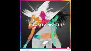 Avicii - The Nights - Extended Mix