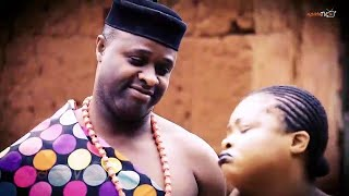 Arewa Latest Yoruba Movie 2021 Drama Starring Femi Adebayo   Wunmi Ajiboye   Dayo Amusa  Eniola Ajao