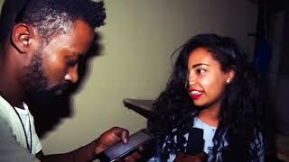 New Ethiopian Comedy 2019 Questions Part 2 By Comedian Tomas