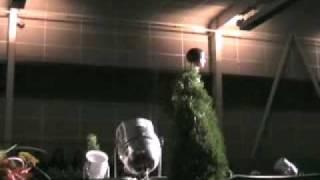 Défilé de mode - Mourenx - Salle Louis Blazy - 09 octobre 2009