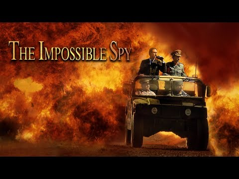 The Impossible Spy - Trailer