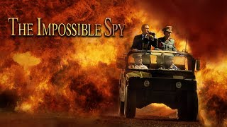 The Impossible Spy (Official Trailer) | 80's Movies | Spy Films