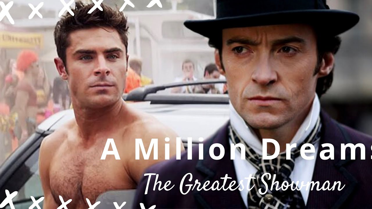 MUSIC VIDEO The Greatest Showman