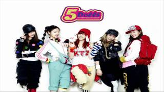 Download [MP3] 5dolls(파이브돌스) - Lip Stain (입술자) MP3 song and Music Video
