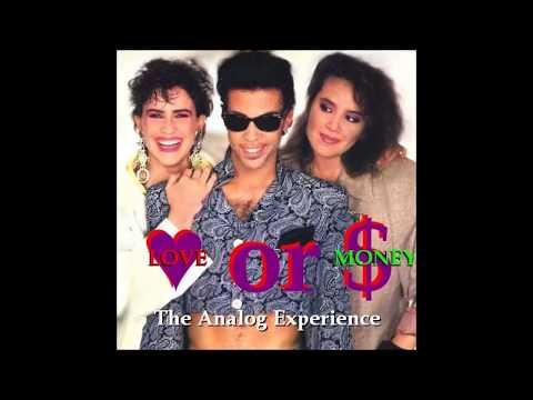 Prince - Love Or Money [Unreleased]