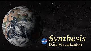 NASA | Synthesis: NASA Data Visualizations In Ultra-HD (4K)