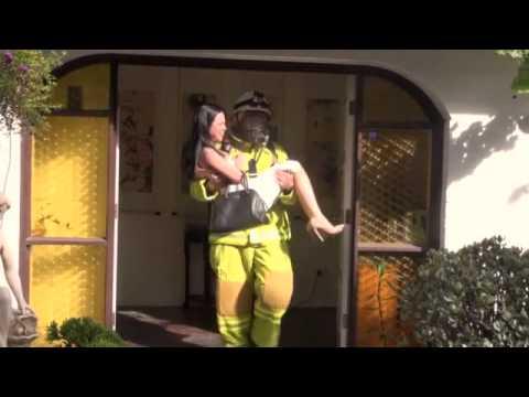 Dream Fireman Marraige Proposal 2015 Youtube