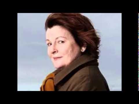Brenda Blethyn interview Vera ITV