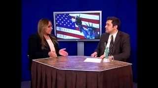 Трудовое законодательство в США. Адвокат Ракель Вассерман(, 2014-05-14T16:37:55.000Z)