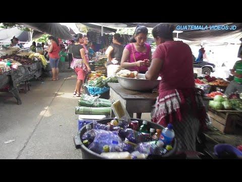Dia de Plaza En Caballo Blanco Reu Guatemala 2017