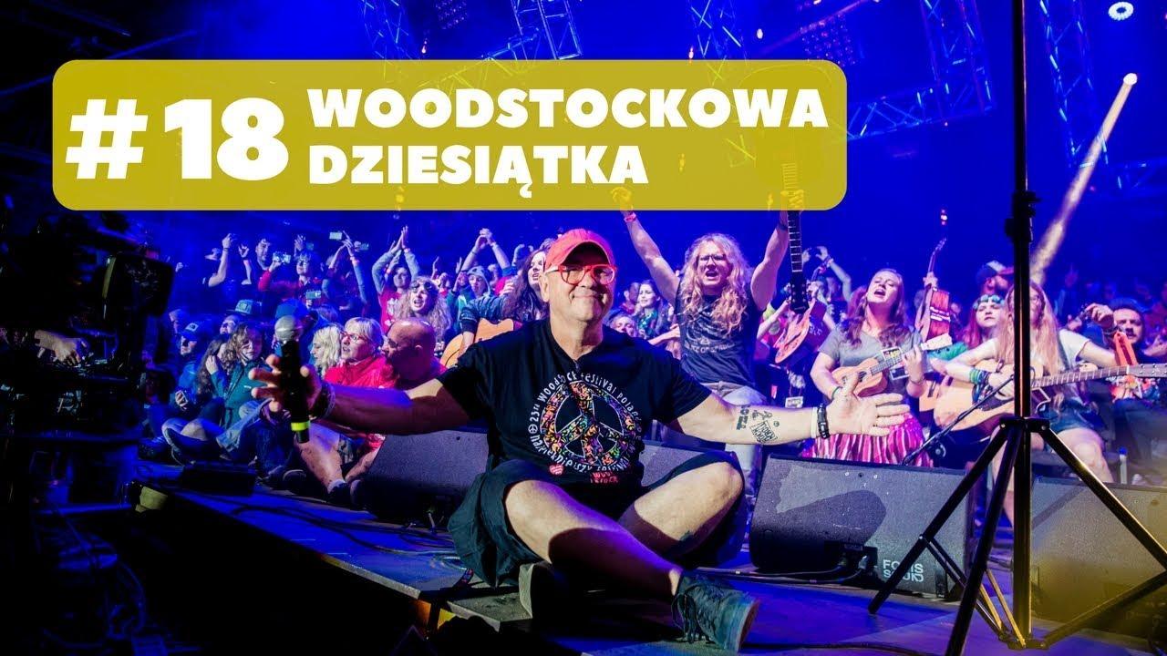 #18 Woodstockowa Dziesiątka