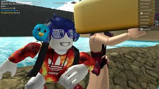 ROBLOX Convergence Youtube - VN