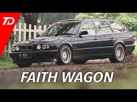Fuad: Faith Wagon