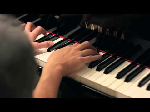 ☺ 19 You + Me - Dan & Shay Piano Cover (Terry Chen)